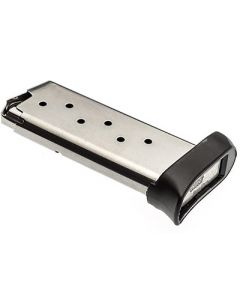 SIG Magazines P938 9MM Luger 7-Rounds Black