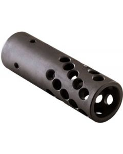 Alexander Muzzle Brake Pepper- Pot .50 Beowulf 49/64-20