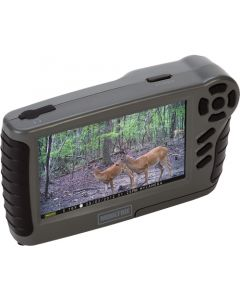 "Moultrie Viewer Picture/video 4.3"" Screen Up To 16gb Sd Card"