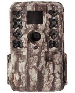 Moultrie Trail Cam M-50 20mp Infrared Led Hd Vid White Oak