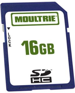 Moultrie Sdhc Memory Card 16gb