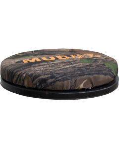 Muddy Outdoors 5-gallon Bucket Swivel Top Seat Camo