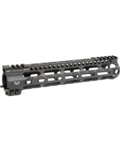 "Midwest Industries Industries Handguard G3 L.w. 10"" M-lok Fits Ar-15 Lightweight"