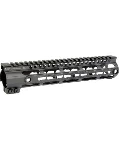 "Midwest Industries Industries Handguard G3 Ssk 10"" Key-mod Fits Ar-15"