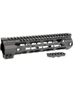 "Midwest Industries Industries Handguard G3 Ssk 9"" Key-mod Fits Ar-15"
