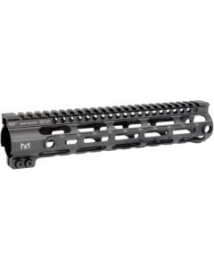 "Midwest Industries Industries Handguard G3 Ssm 10"" M-lok Fits Ar-15"