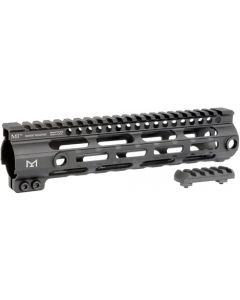 "Midwest Industries Industries Handguard G3 Ssm 9"" M-lok Fits Ar-15"