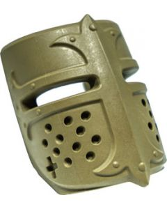 Fabarm Defense Decorative Insert Medieval Helmet Fde For Mojo