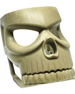 Fabarm Defense Decorative Insert Skull Fde For Mojo Magwell Grp