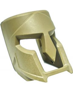 Fabarm Defense Decorative Insert Spartan Helmet For Mojo Magwll