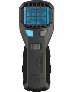 Thermacell Repeller Mr450 Tactical Black