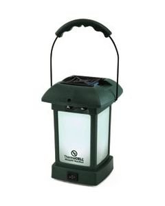 Thermacell Outdoor Lantern Olive Green 12 Hours On Fill