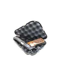 MTM Case-Gard Pistol Storage Case Small Lockable Black