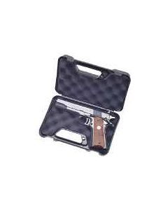 MTM Case-Gard Pistol Storage Case Medium Lockable