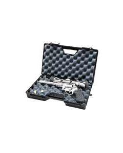 "MTM Case-Gard Single Handgun Case Up To 8.5"" Barrel Lockable"
