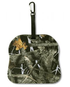 """NEP Outdoors """"Predator Xt"""" TheRM-A-Seat 3/4"""" Invision Camo"""