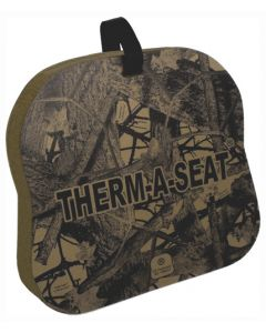 """NEP Outdoors """"Original"""" TheRM-A-Seat 1 1/2"""" Brown Invision Camo"""