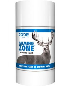 Code Blue Deer Lure Comfort Zone 2.6Oz Stick