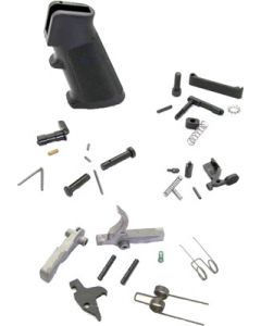 Anderson Complete Lower Parts Kit For Ar-15 S/s Trigger