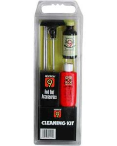 Hoppes Pistol Cleaning Kit Universal Clamshell Package