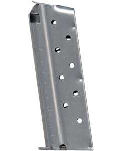 Springfield Armory Magazine 1911-A1 .45ACP 7-Rounds Stainless Steel
