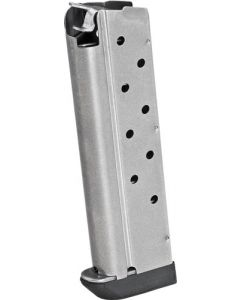 Springfield Magazine 1911-A1 9mm Luger 9-rounds Stainless Steel