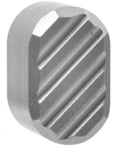 Phase 5 Magazine Release Button For Ar-15 Grey