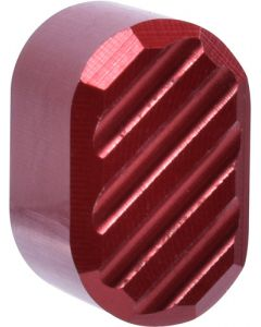 Phase 5 Magazine Release Button For Ar-15 Red