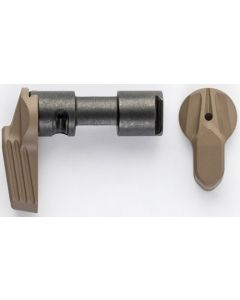 Radian Talon Safety Selector 2-lever Fde For Ar15