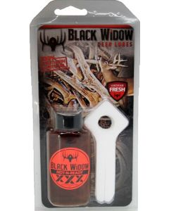 Black Widow Southern Hot-N-Rdy Xxx 1.25 Oz. Combo W/2 Wicks