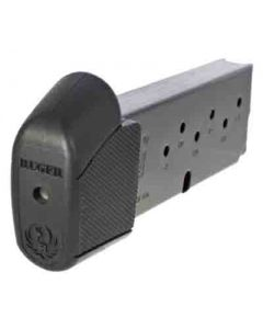 Ruger Magazine LC9 9MM Luger 9-Rounds