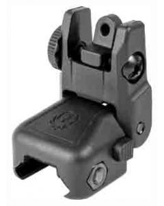 Ruger Rapid Deploy Rear Sight Rail Mounted