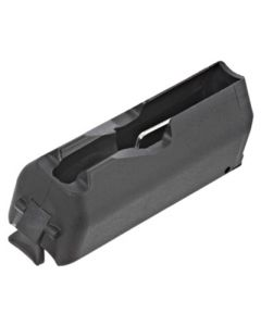 Ruger Magazine American Rifle Long Action 4-Rounds Black