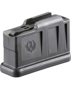 Ruger Ai-style Magazine 3-round 308 Win Polymer
