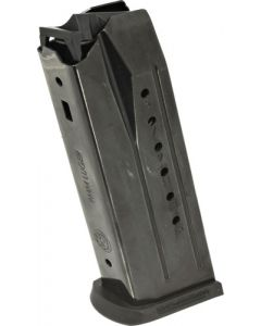 Ruger Magazine Security-9 9mm Luger 15-round
