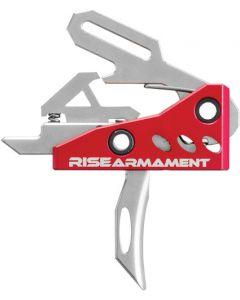 Rise Armament Trigger Advanced Perform- Ance 3.5lb Skeletonized Ar-15
