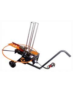 Do All Outdoors Raven Automatic Clay Target Trap W/Wheels