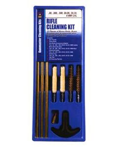 DAC Rifle Cleaning Kit .30 Caliber 13-Pieces