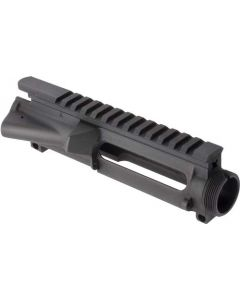 Radical Forged Upper Stripped A3 W/M4 Feed Ramps Black Ar-15