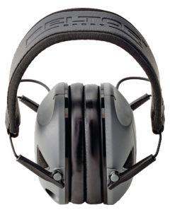 Peltor Ear Muff Range Guard Electronic Grey/Black 21 Db