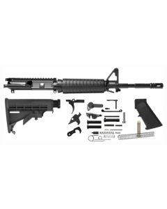 "Del-Ton Inc Rifle Kit 5.56x45 16"" M4 Profile Coll. Stock"
