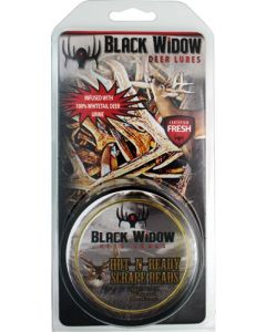 Black Widow Southern Hot-N-Ready Scent Beads 2 Oz.
