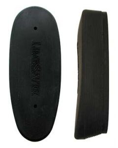 Limbsaver Grind To Fit Recoil Pad Small Black