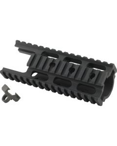 Sako Itrs Trg 22/42 Integrated Tactical Rail System
