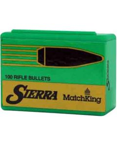 Sierra Bullets 7mm .284 197gr Hp-bt Match 100ct