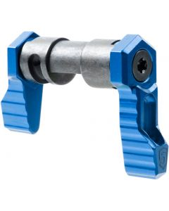 Phase 5 Safety Selector Ambi 90 Degree For Ar-15 Blue
