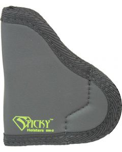 "Sticky Holsters Small Handguns Up To 2.75"" Barrel Black"