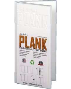 "Can Cooker The Plank 8""x16"" Folding Cutting Board"