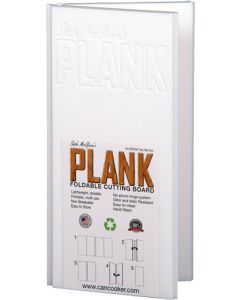 "Can Cooker The Plank 9""x19"" Folding Cutting Board"