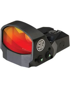 SIG Optics Reflex Sight Romeo1 3 Moa 1x30 Standalone Black